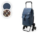 Dormeo Cool Plus Shopping Trolley