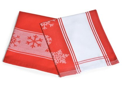Servete de bucatarie - Colorato Christmas Tea Towel 2pcs
